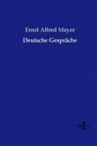 Deutsche Gespräche