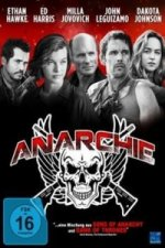 Anarchie, 1 DVD