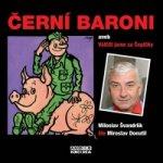 Černí baroni - CDmp3 (Čte Miroslav Donutil)