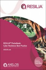 Cyber Resilience Best Practice Pocketbook