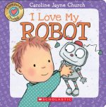 Lovemeez: I Love My Robot