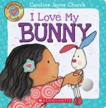 Lovemeez: I Love My Bunny