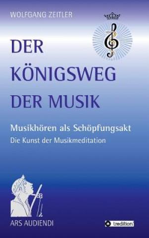 K nigsweg Der Musik