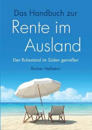 Handbuch zur Rente im Ausland