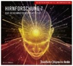 Hirnforschung 7, 2 Audio-CDs