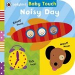 Baby Touch: Noisy Day