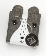 Wee Gallery Cloth Books: Bear