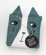 Wee Gallery Cloth Books: Cat