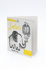 Wee Gallery Board Books: Safari