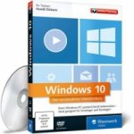 Windows 10, DVD-ROM