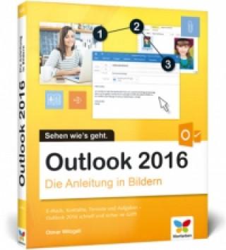 Outlook 2016 - Die Anleitung in Bildern
