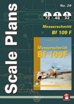Scale Plans No. 29: Messerschmitt Bf 109F
