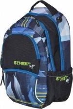 Školní batoh - Street teen