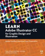 Learn Graphic Design and Illustration Using Adobe Illustrator CC