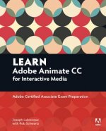 Learn Interactive Media Using Adobe Flash Professional CC