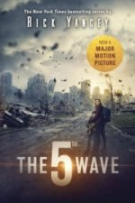 The 5th Wave, Movie Tie-In