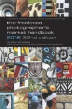 Freelance Photographer's Market Handbook