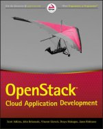 Openstack Cloud Application Development