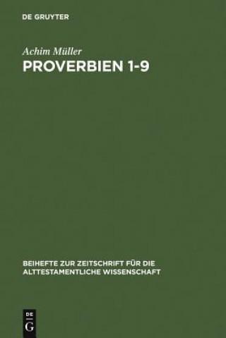 Proverbien 1-9