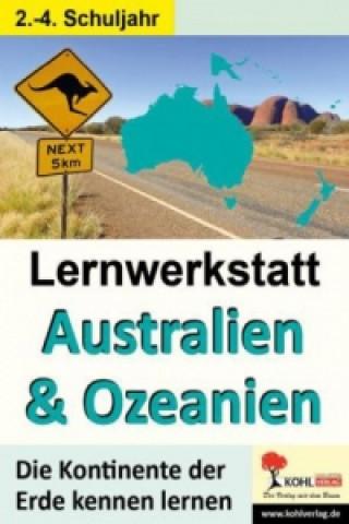 Lernwerkstatt Australien & Ozeanien