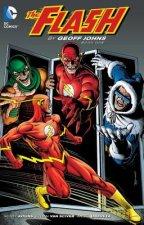 Flash By Geoff Johns Book One