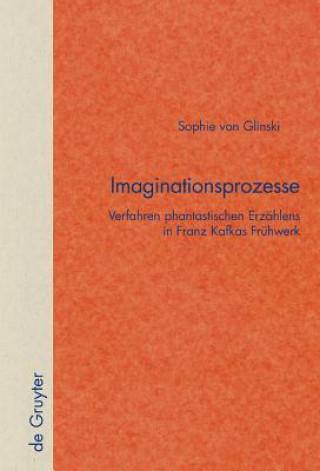 Imaginationsprozesse