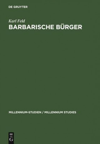 Barbarische Burger