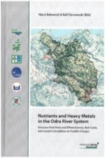 Nutrients and Heavy Metals in the Odra River System