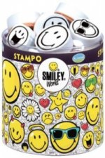 Stampo Smiley