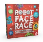 Robot Face Race (Kinderspiel)