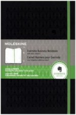 Evernote XL Business Notebook