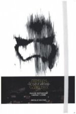 Moleskine Star Wars Limited Ruled Notebk