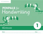 Penpals for Handwriting Year 1 Workbook (Pack of 10)