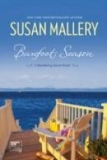 Barefoot Season (Blackberry Island, Book 1)