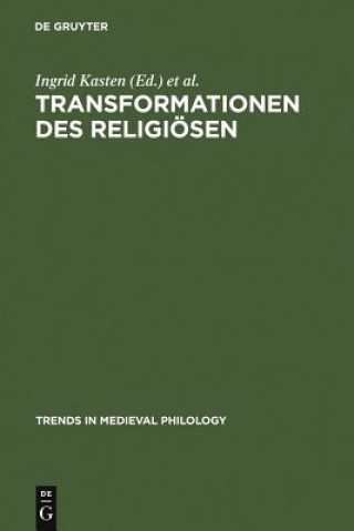 Transformationen Des Religioesen