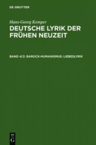 Barock-Humanismus