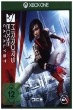 Mirror's Edge Catalyst, Xbox One-Blu-ray Disc