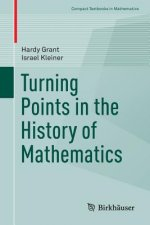 Turning Points in the Evolution of Mathematics