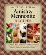 Treasured Amish & Mennonite Recipes