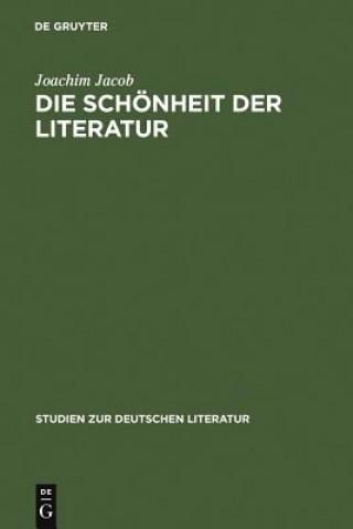 Die Schoenheit Der Literatur