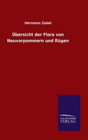 bersicht Der Flora Von Neuvorpommern Und R gen