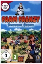 Farm Frenzy, Hurricane Season, 1 CD-ROM