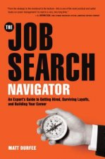 Job Search Navigator