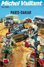 Michel Vaillant - Paris-Dakar