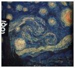 LOQI Bag Vincent van Gogh / The Starry Night