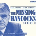 Missing Hancocks Series 2