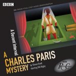 Charles Paris: A Decent Interval