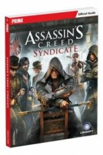 Assassin's Creed Syndicate Official Strategy Guide