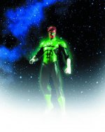 Dc Comics New 52 Green Lantern Action Fi