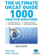 Ultimate UKCAT Guide - 1000 Practice Questions